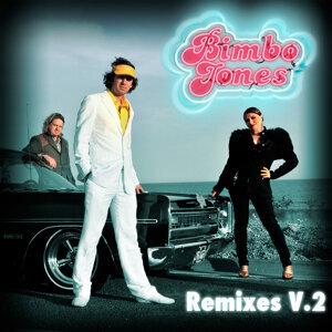 Freeze - Remixes V.2