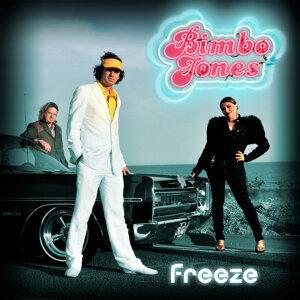 Freeze - Remixes