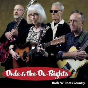 Dede & the Do-Rights (Rock 'n' Roots Country)
