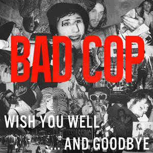 Wish You Well ... And Goodbye - Single