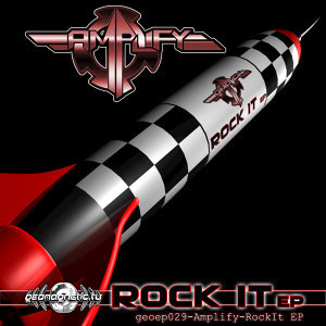 Amplify - Rock-it EP