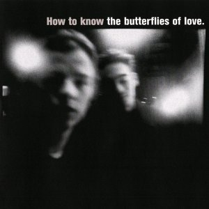 How to Know the Butterflies of Love