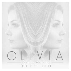 Keep On (feat. Christos)