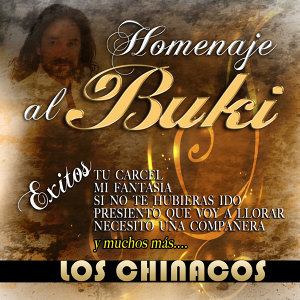 Homenaje Al Buki