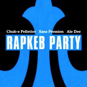 D-LO Studio présente RapKeb Party