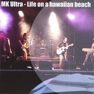 Life on a Hawaiian Beach