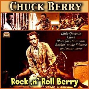 Rock 'n' Roll Berry