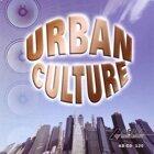 URBAN CULTURE (都市文化)