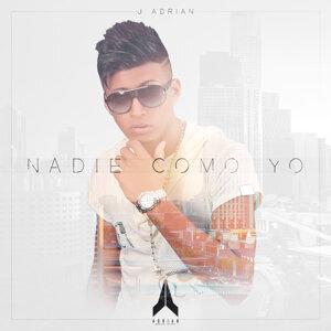 Nadie Como Yo - Single
