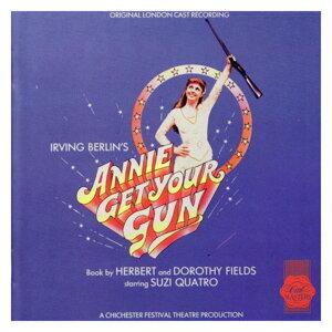Annie Get Your Gun - 1986 London Cast Recording