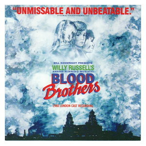 Blood Brothers - 1988 London Cast Recording
