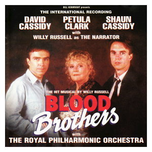 Blood Brothers - International Cast Recording