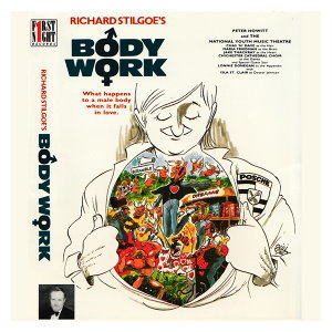 Bodywork - National Youth Music Theatre Cast Recording