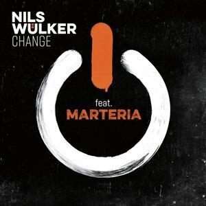 Change (feat. Marteria)