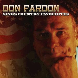 Don Fardon Sings Country Favourites