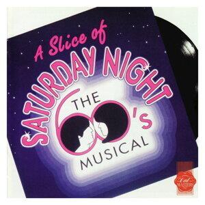 A Slice of Saturday Night - Original London Cast Recording