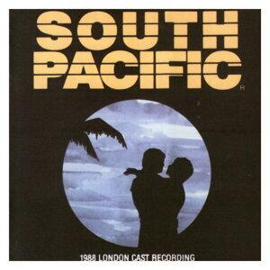 South Pacific -1988 London Cast Recording
