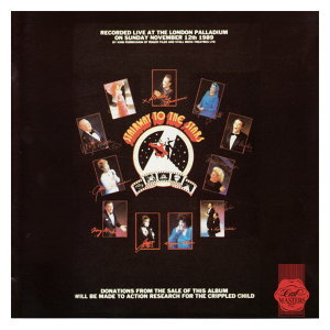 Stairway to the Stars -Original Cast Recording