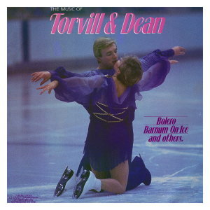 The Music of Torvill & Dean - EP