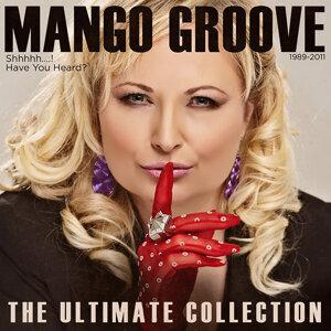 Shh�The Ultimate Mango
