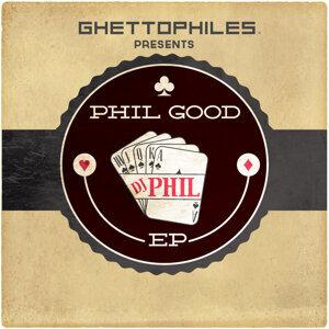 Phil Good