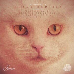 Suara Remixes