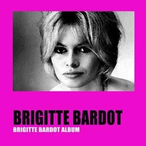 Brigitte bardot album