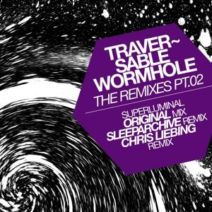 Traversable Wormhole