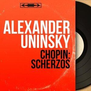 Chopin: Scherzos - Mono Version