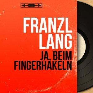 Ja, beim fingerhakeln - Mono version