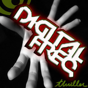 Digital Freq - Thriller