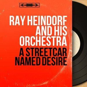 A Streetcar Named Desire - Original Motion Picture Soundtrack, Mono Version