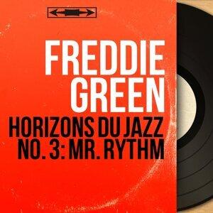 Horizons du jazz No. 3: Mr. Rythm - Mono Version