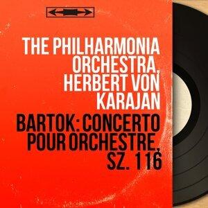 Bartók: Concerto pour orchestre, Sz. 116 - Mono Version