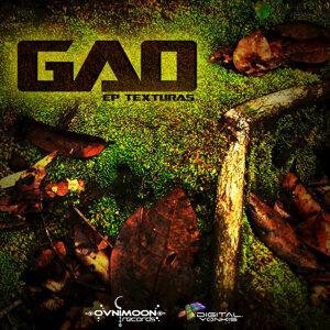 Gao - Texturas EP