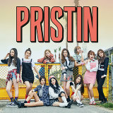 The 1st Mini Album 'HI! PRISTIN'