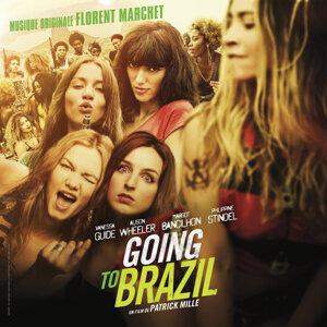 Going to Brazil (Musique originale du film)