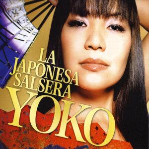 Yoko-La Japonesa Salsera