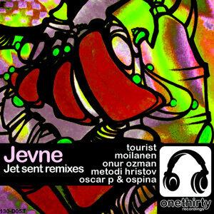 Jet Sent Remixes