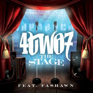The Stage (feat. Fashawn) - Single