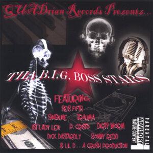The B.I.G. Boss Stars