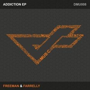 Addiction EP