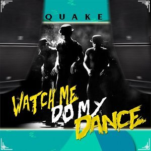 Watch Me Do My Dance
