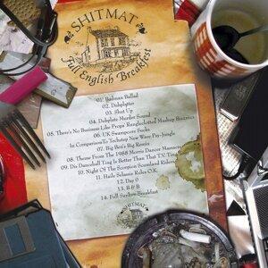 Full English Breakfest Vinyl Tracks