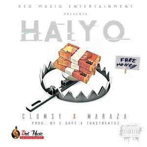 Haiyo (feat. MarazA)