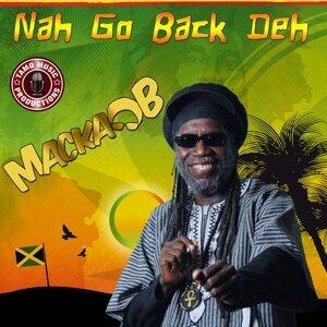 Nah Go Back Deh