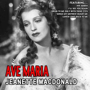 Ave Maria - Jeanette Macdonald