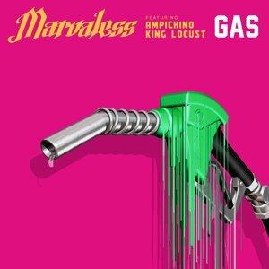 Gas (feat. Ampichino & King Locust)