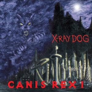 Canis Rex, Vol. 1