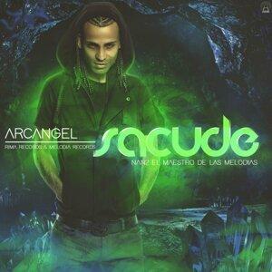 Sacude (feat. Rima)